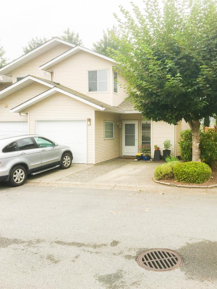FEATURED LISTING: 18 - 16016 82 Avenue Surrey