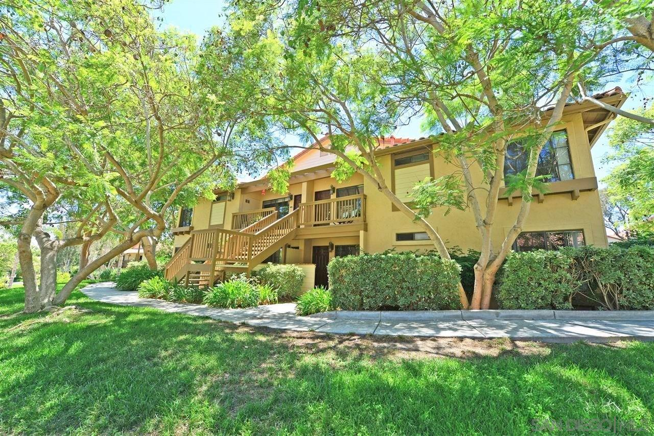 FEATURED LISTING: 54 - 12560 Carmel Creek Rd San Diego