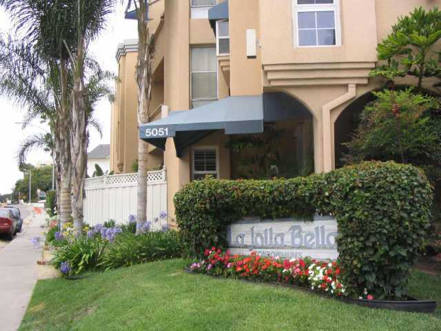 Main Photo: PACIFIC BEACH Condo for sale : 2 bedrooms : 5051 La Jolla Boulevard #312 in San Diego