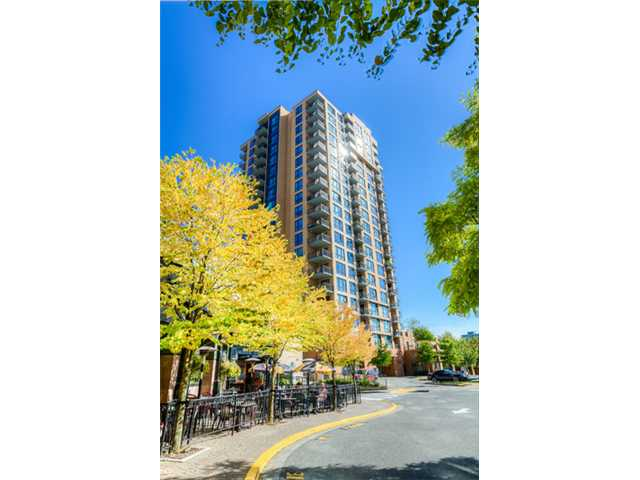 Main Photo: 2003 511 Rochester: Condo for sale : MLS®# V980835