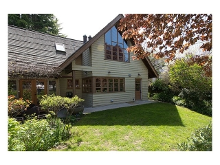 Main Photo: 4033 W 40TH Avenue in Vancouver: Dunbar House for sale (Vancouver West)  : MLS(r) # V1005183