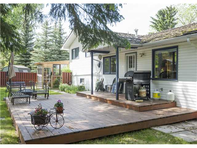 Photo 18: 228 OAKHILL Place SW in CALGARY: Oakridge Residential Detached Single Family for sale (Calgary)  : MLS(r) # C3581744