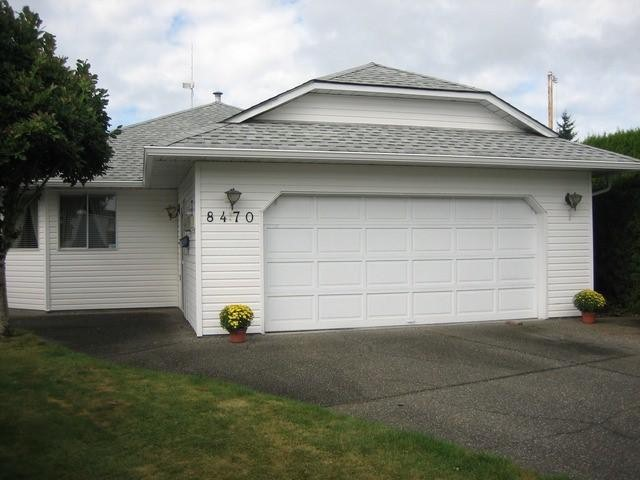 "Main Photo: 8470 VISCOUNT PL in Chilliwack: Chilliwack E Young-Yale House for sale in ""Viscount Place"" : MLS® # H1303333"