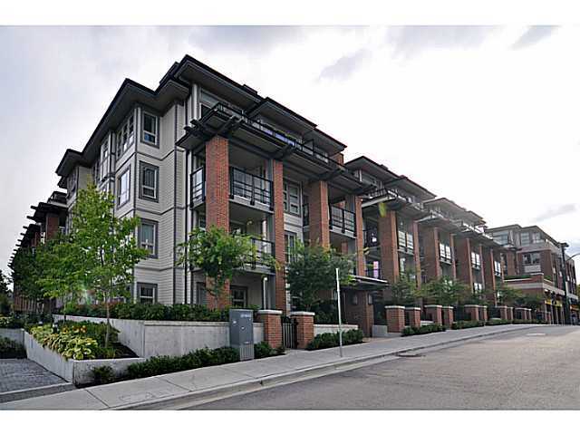 "Main Photo: 201 738 E 29TH Avenue in Vancouver: Fraser VE Condo for sale in ""CENTURY"" (Vancouver East)  : MLS®# V1024242"