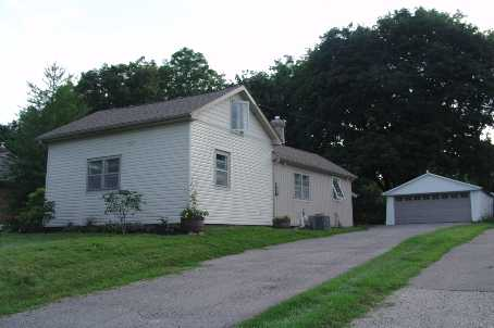 Main Photo: 322 Bigelow Street in Scugog: Freehold for sale