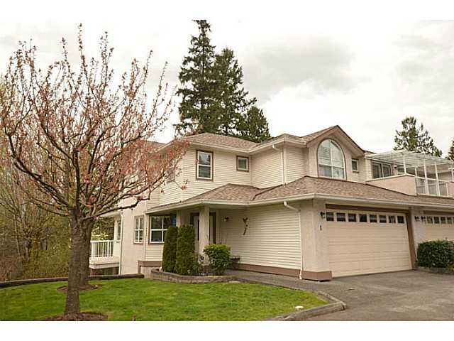 Main Photo: # 1 22751 HANEY BP in Maple Ridge: East Central Condo for sale : MLS® # V1113885