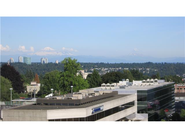 Main Photo: # 1005 612 SIXTH ST in New Westminster: Uptown NW Condo for sale : MLS® # V1130827