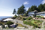 Main Photo: 1275 Fairweather Road in Bowen Island: Fairweather House for sale : MLS® # R2037774
