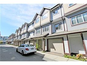Main Photo: 14 7700 Abercrombie Drive in Richmond: Brighouse South Condo for sale : MLS® # V1060575