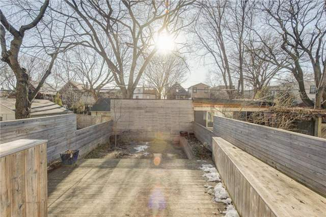 Photo 17: 41 Grandview  Ave in Toronto: North Riverdale Freehold for sale (Toronto E01)  : MLS(r) # E3683564