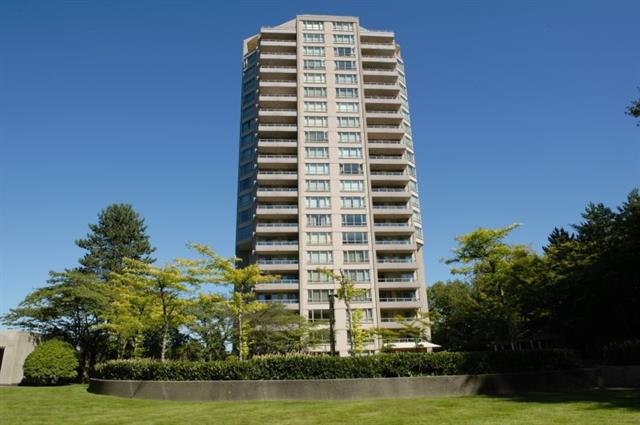Main Photo: 1506 6055 Nelson Avenue in Burnaby: Forest Glen BS Condo for sale (Burnaby South)  : MLS®# R2152925