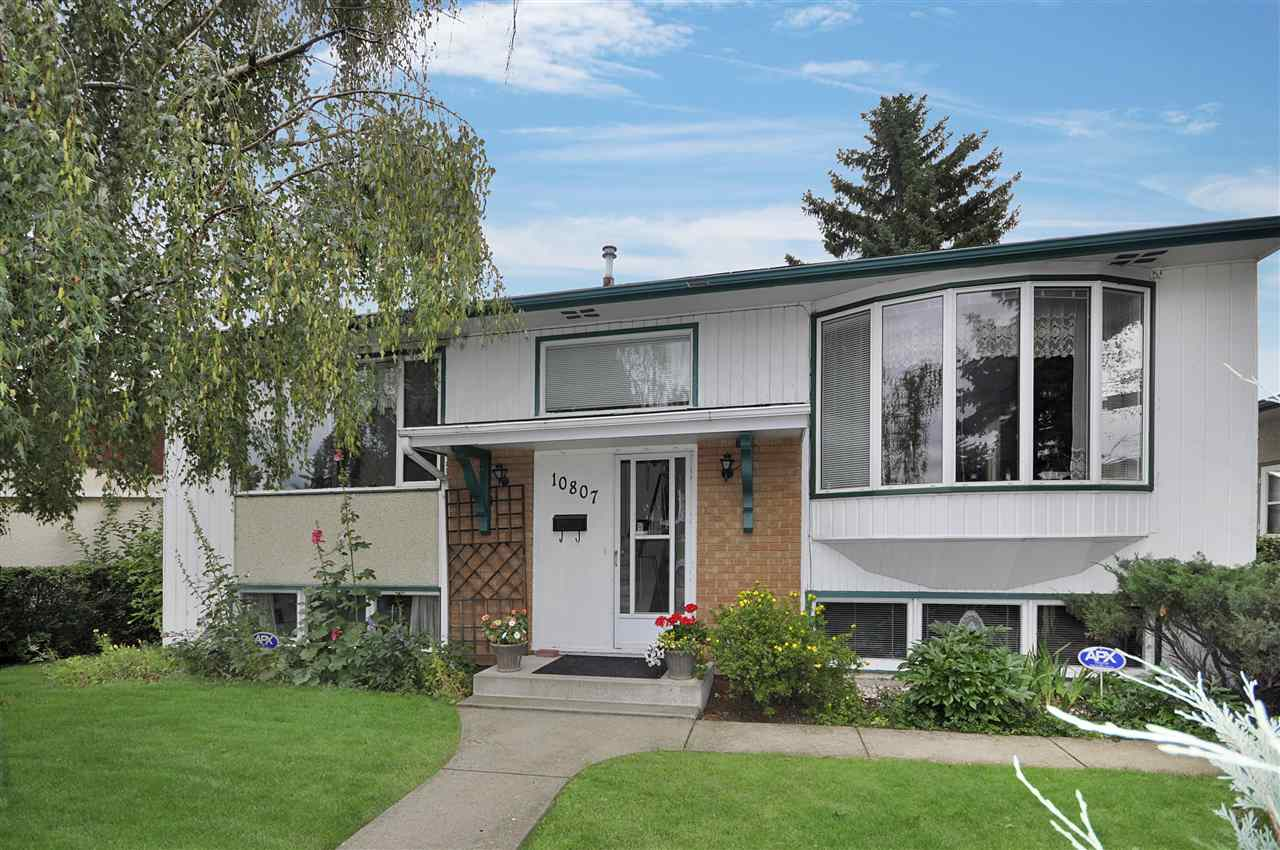 FEATURED LISTING: 10807 32 Street Edmonton
