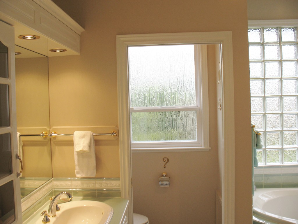 Bathroom Window Ideas For Privacy Bathroom Privacy Bathroom Window