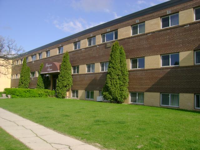 Main Photo: 1002 Grant Avenue in WINNIPEG: Manitoba Other Condominium for sale : MLS® # 1208938