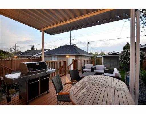 Photo 3: 6233 ONTARIO Street in Vancouver: Oakridge VW House for sale (Vancouver West)  : MLS® # V955333