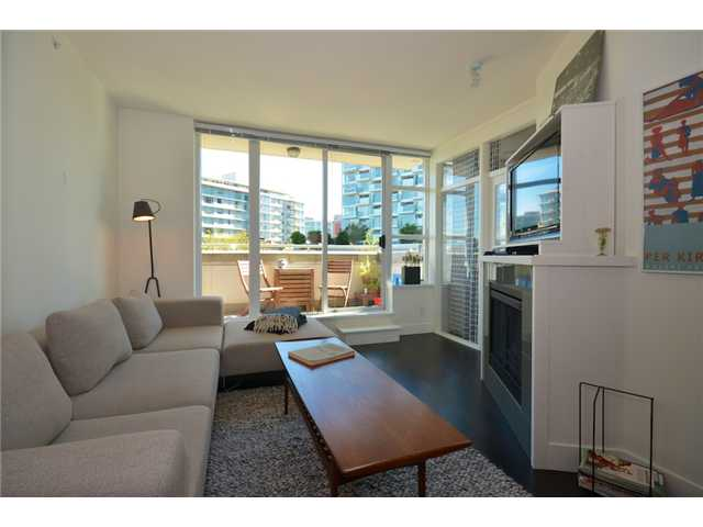 "Main Photo: 312 298 E 11TH Avenue in Vancouver: Mount Pleasant VE Condo for sale in ""Sophia"" (Vancouver East)  : MLS® # V971207"