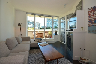 "Main Photo: 312 298 E 11TH Avenue in Vancouver: Mount Pleasant VE Condo for sale in ""Sophia"" (Vancouver East)  : MLS®# V971207"