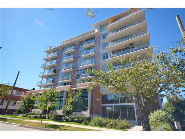 "Photo 9: 312 298 E 11TH Avenue in Vancouver: Mount Pleasant VE Condo for sale in ""Sophia"" (Vancouver East)  : MLS® # V971207"