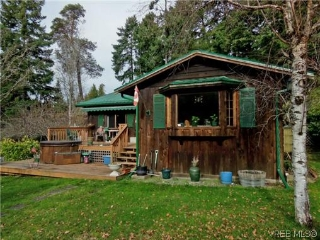Main Photo: 105 Eagle Ridge Drive in SALT SPRING ISLAND: GI Salt Spring Single Family Detached for sale (Gulf Islands)  : MLS® # 318944