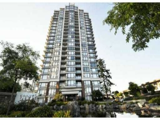 "Main Photo: 2101 7325 ARCOLA Street in Burnaby: Highgate Condo for sale in ""ESPRIT 2"" (Burnaby South)  : MLS® # V995854"