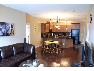 Main Photo: 207 35 ASPENMONT Heights SW in CALGARY: Aspen Woods Condo for sale (Calgary) : MLS(r) # C3566271