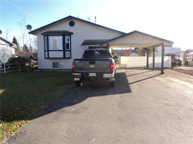 Main Photo: 9107 106TH Avenue in Fort St. John: Fort St. John - City NE House for sale (Fort St. John (Zone 60))  : MLS(r) # N230472