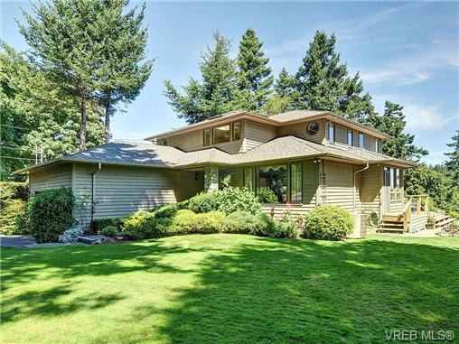 Main Photo: 264 Dutnall Road in VICTORIA: Me Albert Head Residential for sale (Metchosin)  : MLS(r) # 327218