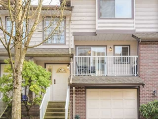 Main Photo: # 59 2450 LOBB AV in Port Coquitlam: Mary Hill Condo for sale : MLS® # V1057747
