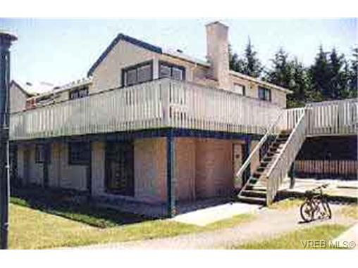 Main Photo: 225 1987 Kaltasin Road in : Sk Billings Spit Townhouse for sale (Sooke)  : MLS® # 112089