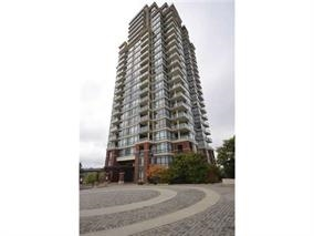 Main Photo: 1403 4132 HALIFAX STREET in Burnaby: Brentwood Park Condo for sale (Burnaby North)  : MLS®# R2015075