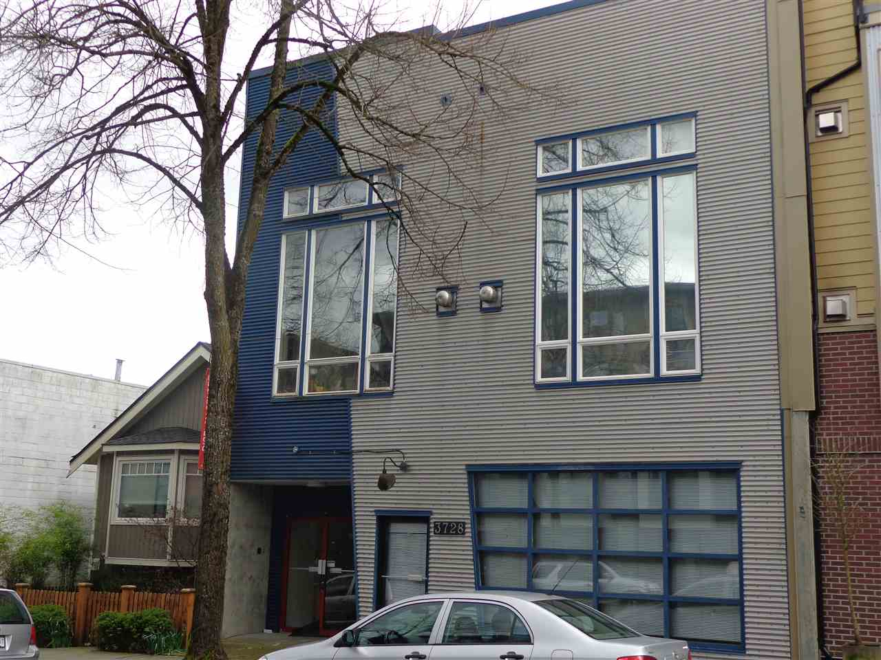 Photo 2: 1 3726 COMMERCIAL STREET in Vancouver: Victoria VE Condo for sale (Vancouver East)  : MLS(r) # R2037382