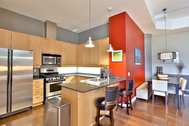 Photo 7: 155 Dalhousie St Unit #759 in Toronto: Church-Yonge Corridor Condo for sale (Toronto C08)  : MLS(r) # C3727891