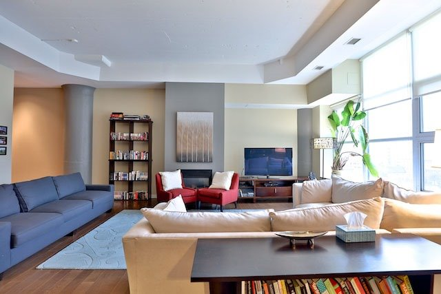 Photo 3: 155 Dalhousie St Unit #759 in Toronto: Church-Yonge Corridor Condo for sale (Toronto C08)  : MLS(r) # C3727891