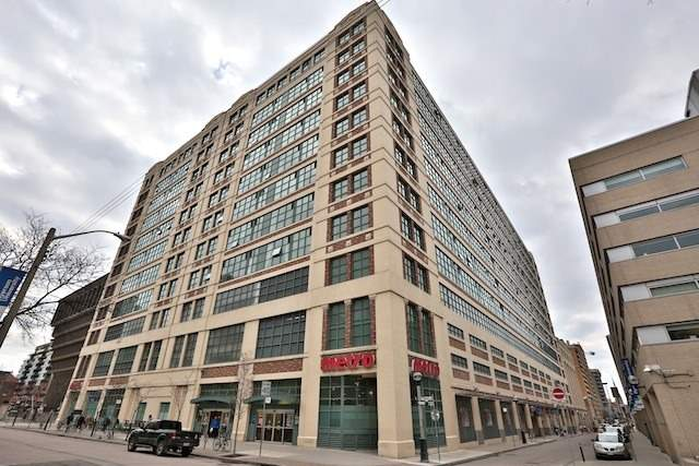 Main Photo: 155 Dalhousie St Unit #759 in Toronto: Church-Yonge Corridor Condo for sale (Toronto C08)  : MLS(r) # C3727891