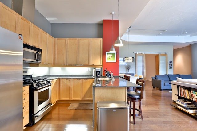 Photo 9: 155 Dalhousie St Unit #759 in Toronto: Church-Yonge Corridor Condo for sale (Toronto C08)  : MLS(r) # C3727891