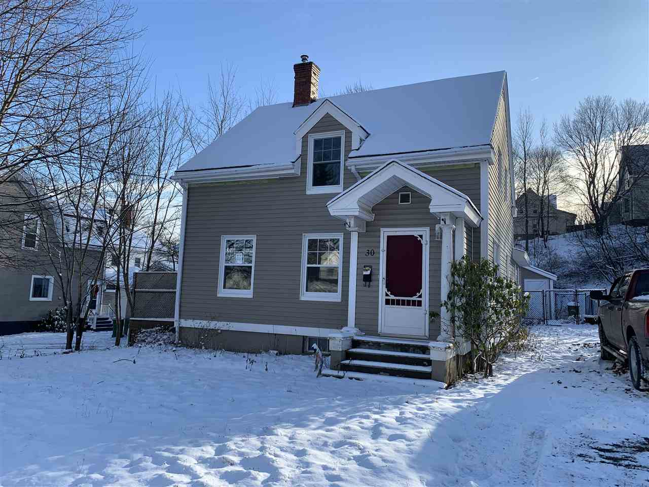 FEATURED LISTING: 30 Bell Street New Glasgow