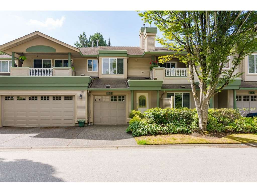 FEATURED LISTING: 157 - 13888 70 Avenue Surrey