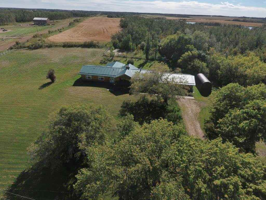 FEATURED LISTING: 57302 Rge Rd 234 Rural Sturgeon County