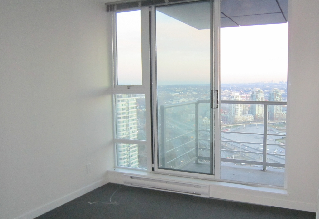 "Photo 7: 3301 602 CITADEL PARADE in Vancouver: Downtown VW Condo for sale in ""SPECTRUM 4"" (Vancouver West)  : MLS® # V934168"