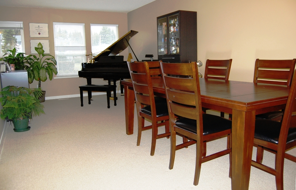 "Photo 25: # 4 -  1380 Citadel Drive in Port Coquitlam: Citadel PQ Townhouse for sale in ""CITADEL STATION"" : MLS® # V953185"
