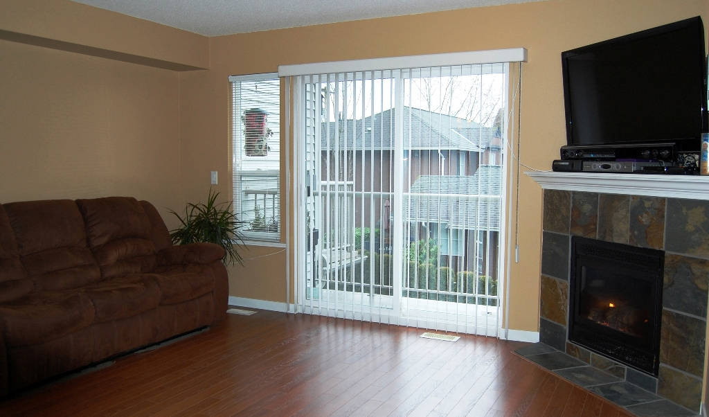 "Photo 37: # 4 -  1380 Citadel Drive in Port Coquitlam: Citadel PQ Townhouse for sale in ""CITADEL STATION"" : MLS® # V953185"