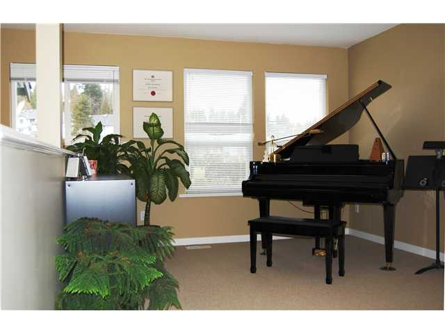 "Photo 3: # 4 -  1380 Citadel Drive in Port Coquitlam: Citadel PQ Townhouse for sale in ""CITADEL STATION"" : MLS® # V953185"