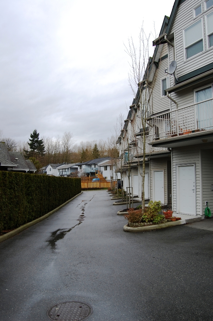 "Photo 54: # 4 -  1380 Citadel Drive in Port Coquitlam: Citadel PQ Townhouse for sale in ""CITADEL STATION"" : MLS® # V953185"