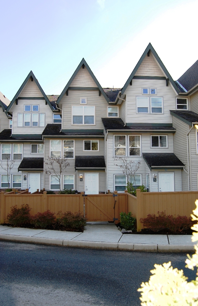 "Photo 15: # 4 -  1380 Citadel Drive in Port Coquitlam: Citadel PQ Townhouse for sale in ""CITADEL STATION"" : MLS® # V953185"
