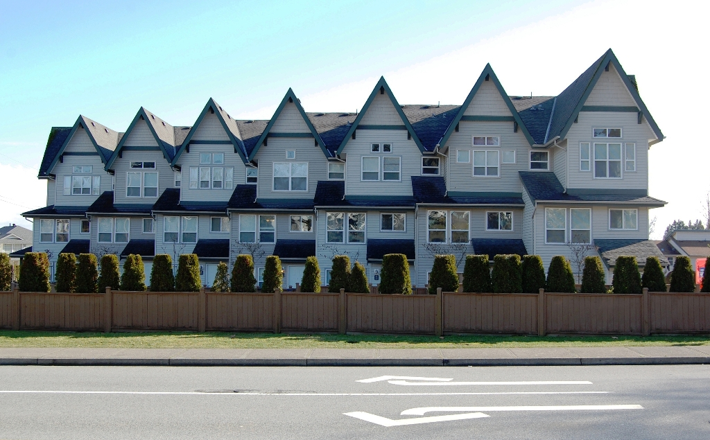 "Photo 13: # 4 -  1380 Citadel Drive in Port Coquitlam: Citadel PQ Townhouse for sale in ""CITADEL STATION"" : MLS® # V953185"