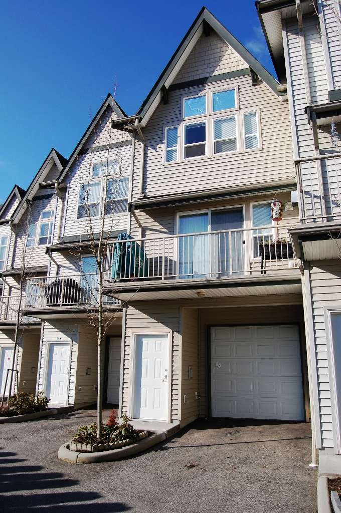 "Photo 55: # 4 -  1380 Citadel Drive in Port Coquitlam: Citadel PQ Townhouse for sale in ""CITADEL STATION"" : MLS® # V953185"