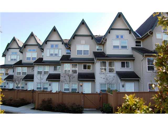 "Main Photo: # 4 -  1380 Citadel Drive in Port Coquitlam: Citadel PQ Townhouse for sale in ""CITADEL STATION"" : MLS® # V953185"