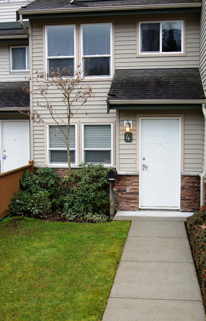 "Photo 16: # 4 -  1380 Citadel Drive in Port Coquitlam: Citadel PQ Townhouse for sale in ""CITADEL STATION"" : MLS® # V953185"