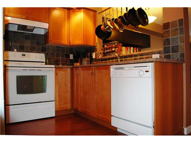 "Photo 5: # 4 -  1380 Citadel Drive in Port Coquitlam: Citadel PQ Townhouse for sale in ""CITADEL STATION"" : MLS® # V953185"