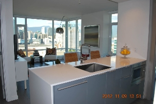 Main Photo: 2510 161 West Georgia Street in Vancouver: Downtown VW Condo for sale (Vancouver West)  : MLS®# v974384